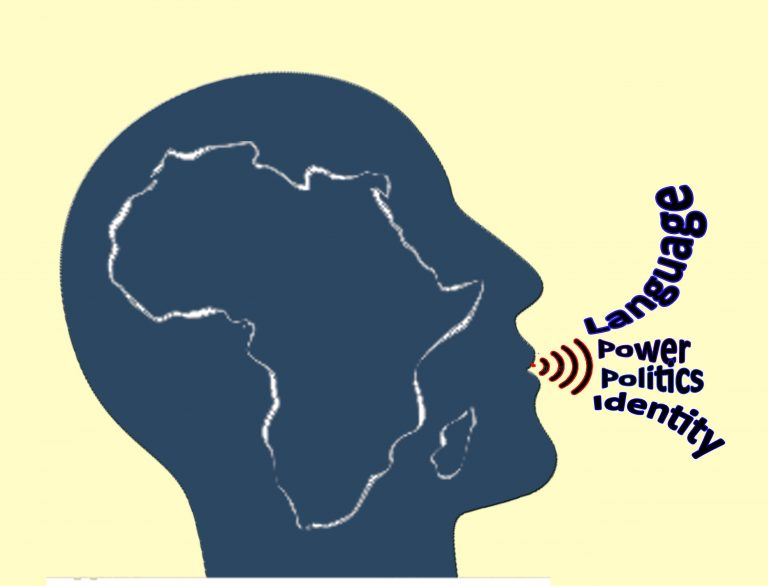 Language, Identity, Politics