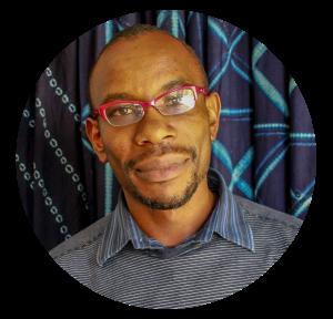 Headshot of Mwita Muniko